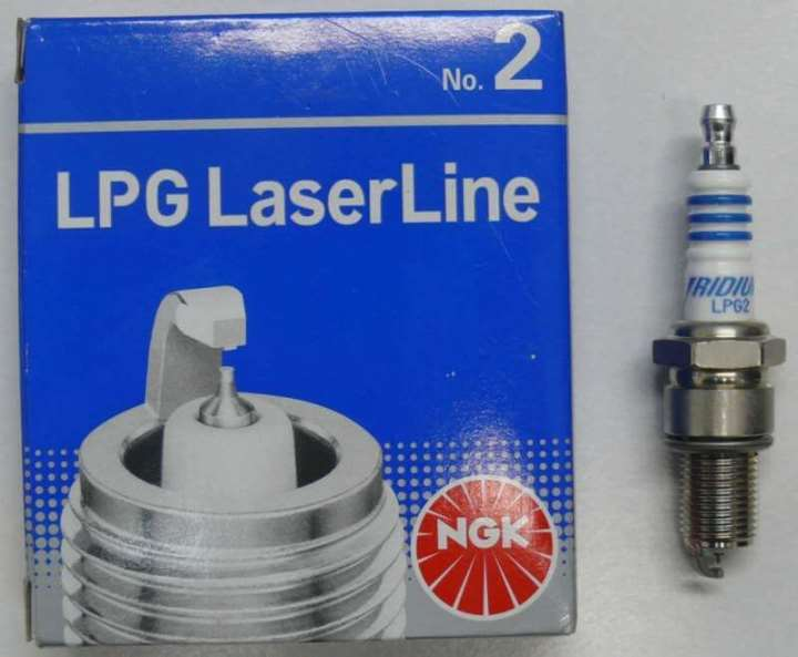 NGK LaserLine 2